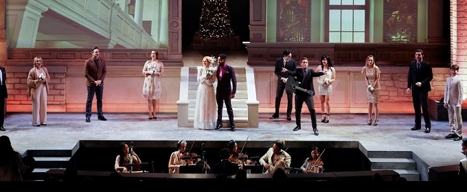 Regional Roundup: Top New Features This Week Around Our BroadwayWorld 12/21 - MISS SAIGON, A CHRISTMAS CAROL and More!