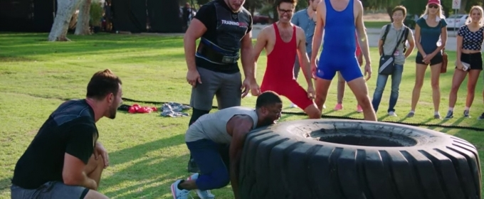 VIDEO: Check Out This Week\'s Episode of WHAT THE FIT With Kevin Hart