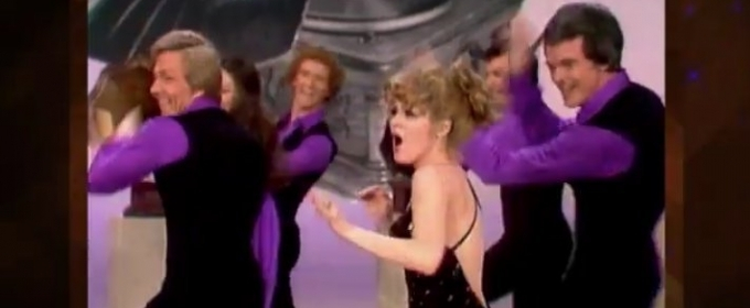 VIDEO: First Look - Bernadette Peters & More on CAROL BURNETT 50TH ANNIVERSARY SPECIAL