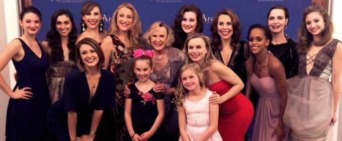 Exclusive Photos: ANASTASIA on Tour Celebrates Opening Night