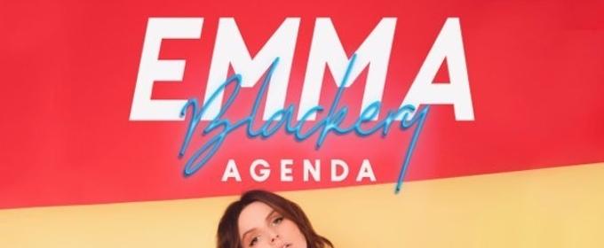 Emma blackberry dating rap lyrics