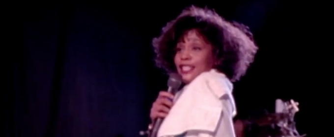 VIDEO: Check Out A Clip From Upcoming WHITNEY Documentary