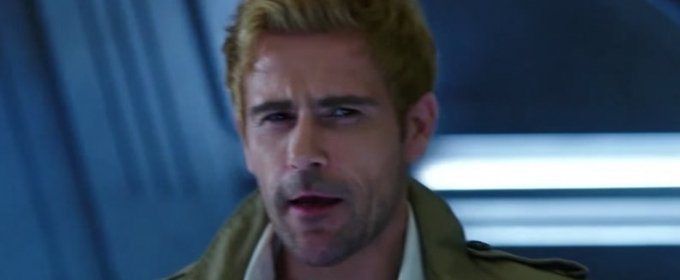VIDEO: Sneak Peek - John Constantine Returns to DC'S LEGENDS OF TOMORROW