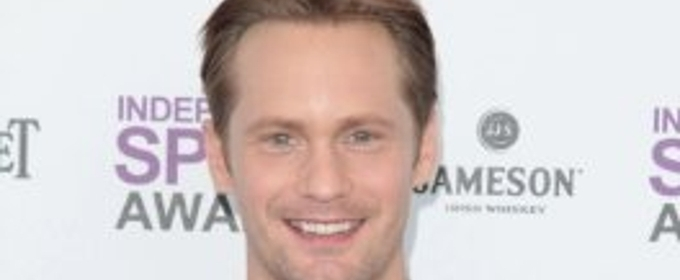 Alexander Skarsgard to Star in TV Adaptation of John Le Carre's THE LITTLE DRUMMER GIRL