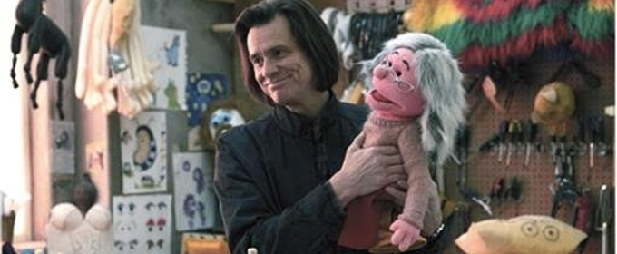 Showtime Orders Second Season of Jim Carrey's KIDDING