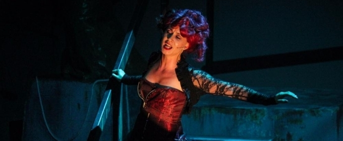 Photo Flash: First Look at THE THREEPENNY OPERA at Jobsite Theater