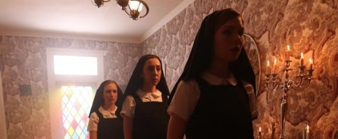 Octane Entertainment Nabs Worldwide Sales Rights to Horror Film ST. AGATHA