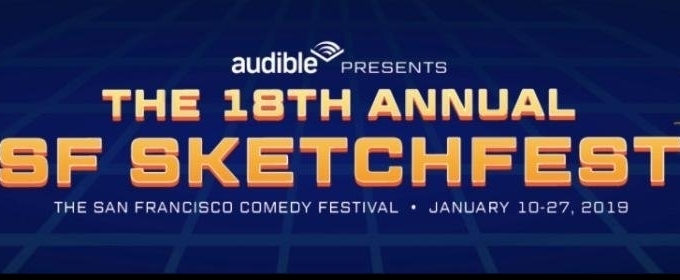 Lineup Announced for the 18th Annual San Francisco Comedy