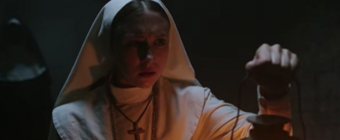 VIDEO: Check Out this Newly Released Teaser for Upcoming Horror Flick, THE NUN