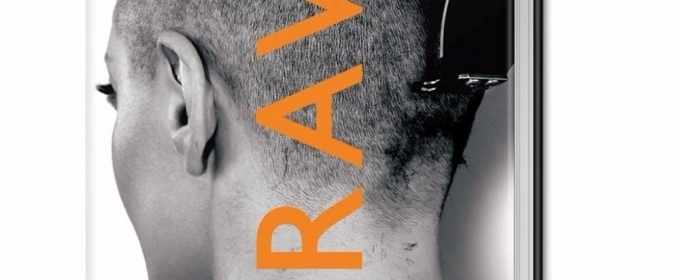 Rose McGowan Reveals Book Cover for BRAVE Memoir