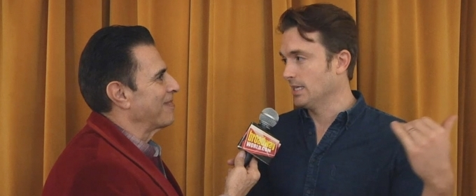 BWW TV: Go Inside Rehearsals for Lythgoe Family Panto BEAUTY AND THE BEAST!