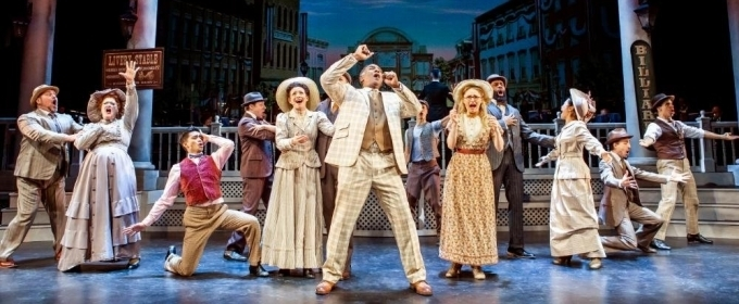 Regional Roundup: Top New Features This Week Around Our BroadwayWorld 2/15 - MY VERY OWN BRITISH INVASION, THE MUSIC MAN, and More!