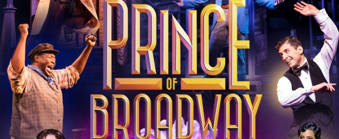 BWW Album Review: PRINCE OF BROADWAY Honors Broadway Royalty
