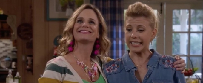 VIDEO: First Look - FULLER HOUSE Season 3 Returns to Netflix