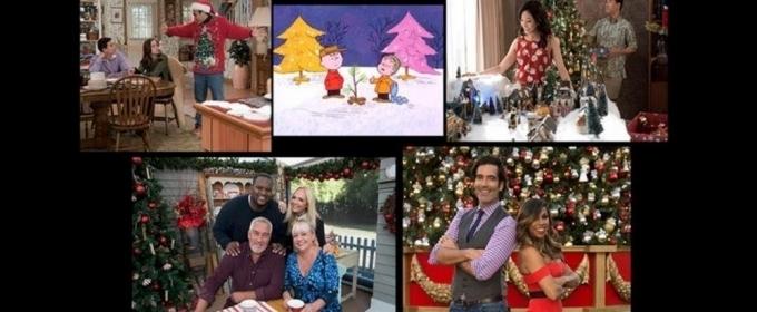 97949e7e62cc31 ABC Celebrates the 25 DAYS OF CHRISTMAS