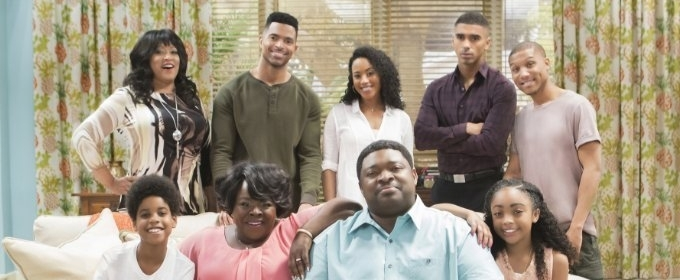 OWN Rings in 2018 with Series Premiere of Tyler Perry Comedy THE PAYNES, 1/16