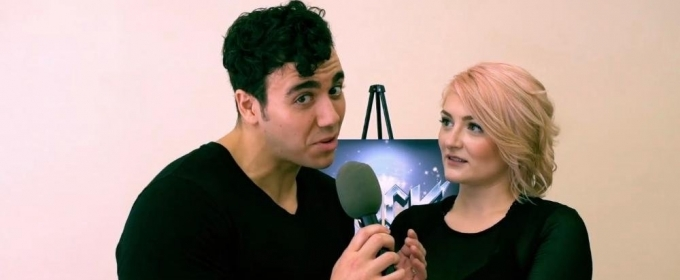 VIDEO: Meet The Cast Of ROCK OF AGES 10th Anniversary Tour