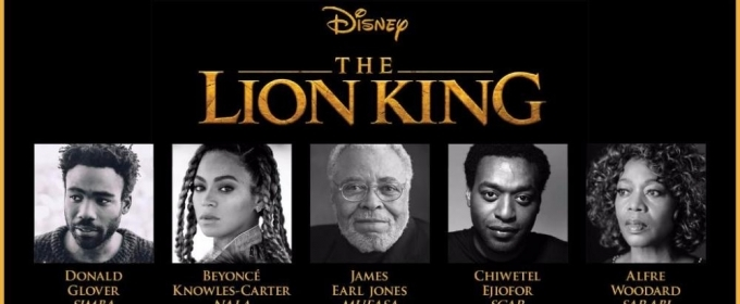 Beyonce And More Additional Casting Revealed In New