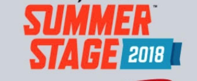 Big Daddy Kane's 30th Anniversary, San Fermin, Fete de la Musique, Met Opera, Mariza & More Head to SummerStage