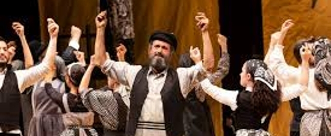 Review Roundup Did Critics Make A Match In Yiddish