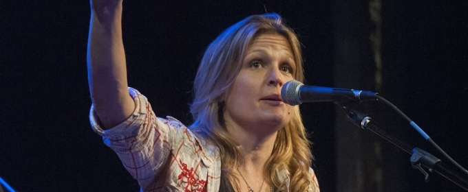 Nancy Atlas Adds Long Island Concerts 12/30 and 1/26
