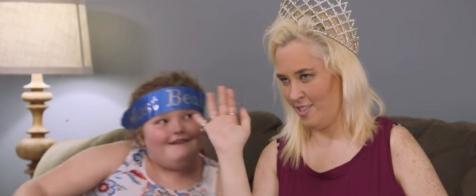 VIDEO: Sneak Peek - MAMA JUNE: FROM NOT TO HOT Returns to We tv 1/12