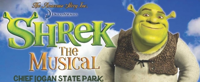 BWW Feature: SHREK THE MUSICAL at LIZ SPURLOCK AMPITHEATRE In CHIEF