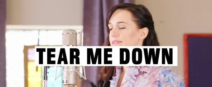 VIDEO: Lena Hall Performs 'Tear Me Down' From HEDWIG in First Video in OBSESSED Series