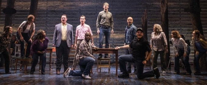 Regional Roundup: Top New Features This Week Around Our BroadwayWorld 10/19 - COME FROM AWAY, TITANIC, HUNCHBACK and More!