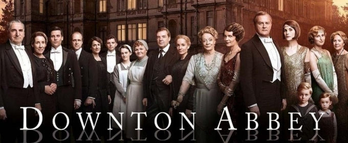 DOWNTON ABBEY Movie to Begin Production this Summer with Original Cast