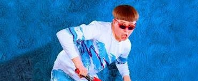 Oliver Tree Releases New Single 'Upside Down'