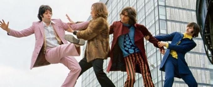 Tom Murray Reunites The Beatles In Bronze