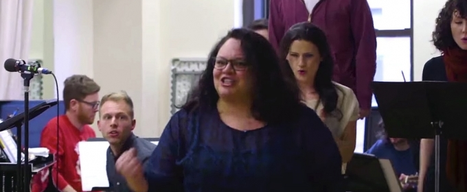 VIDEO: Watch Keala Settle's Emotional First Performance of 'This is Me'