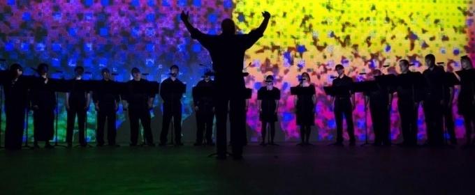 Grammy-Winning Choir The Crossing Announces 2018-2019 Season: Aniara