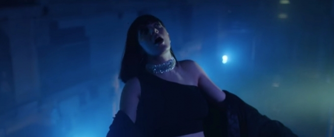 VIDEO: Charli XCX Shares New 5 IN THE MORNING Music Video