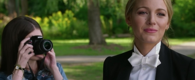VIDEO: Watch the Trailer for Upcoming Mystery Thriller A SIMPLE FAVOR Starring Blake Lively & Anna Kendrick