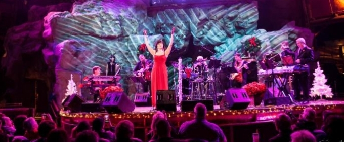 MERRY CHRISTMAS, DARLING: CARPENTER'S CHRISTMAS Touring Show Sets Dates For 2018 Holiday Season
