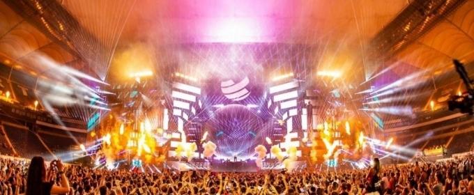 BigCityBeats WORLD CLUB DOME Wraps Most Successful Festival To Date