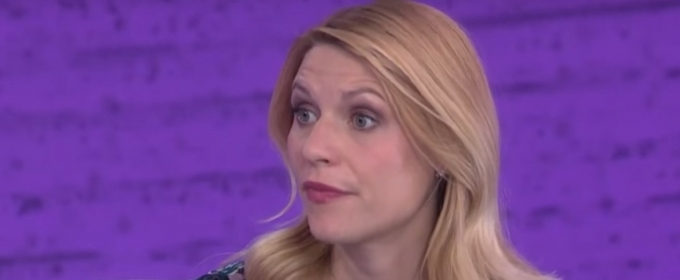 VIDEO: Claire Danes Talks HOMELAND, A KID LIKE JAKE, & More on TODAY