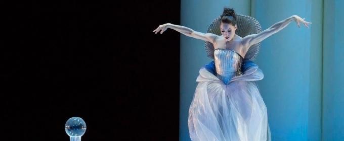 Les Ballets de Monte-Carlo Brings THE SLEEPING BEAUTY (LA BELLE) to the Auditorium Theatre