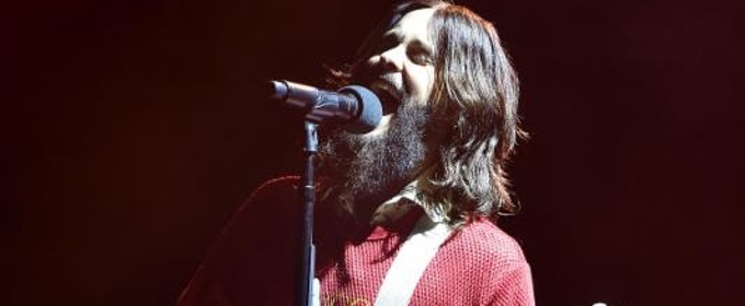 Photo Coverage: Citi Presents Exclusive Citi Sound Vault Performance By Thirty Seconds To Mars In NYC