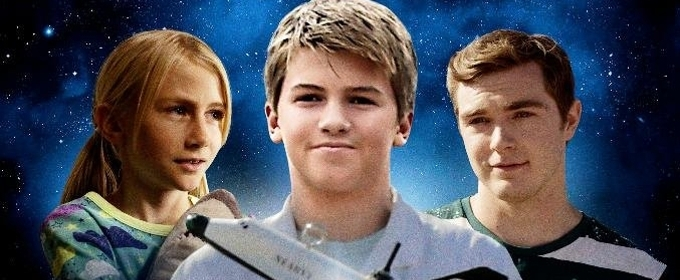 Sci-Fi Family Advanture WATCH THE SKY Arrives on DVD and VOD August 21
