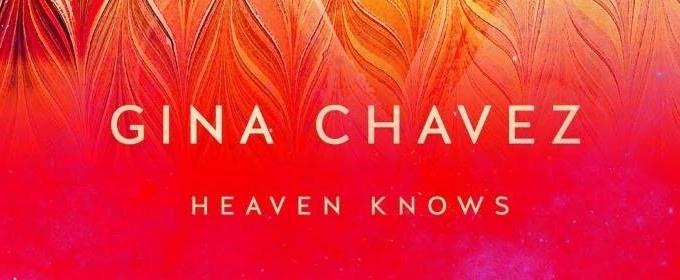 Latin Pop Songstress Gina Chavez Announces New EP LIGHTBEAM Out 9/14