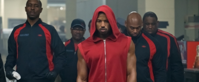 Photo Flash: See the First Official Stills from CREED II
