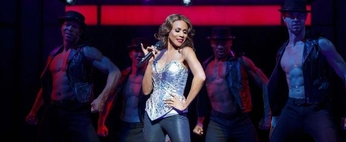 BWW Review: Highs and Lows at THE BODYGUARD: THE MUSICAL