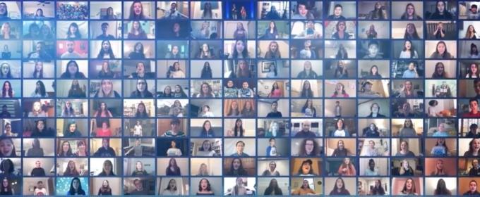 VIDEO: Fans from Across the Globe Are 'Found' in DEAR EVAN HANSEN's 'Virtual Choir'