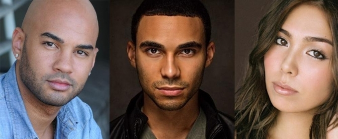 Video: Meet the Newly Announced Cast of First National Tour of HAMILTON
