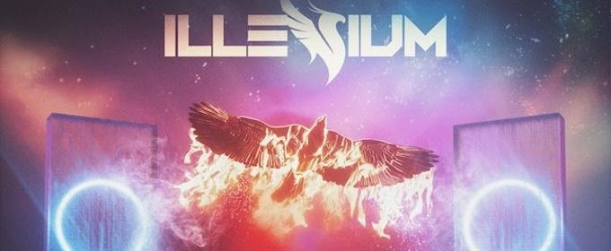 Illenium Delivers A Massive 15-Track Remix Package For His Sophomore Album AWAKE
