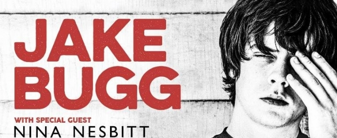 Nina Nesbitt To Tour With Jake Bugg In The States