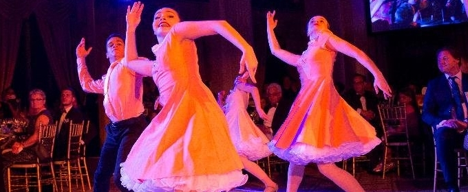 BWW Interview: Celebrating the Achievements of the Latino Culture with BALLET HISPANICO